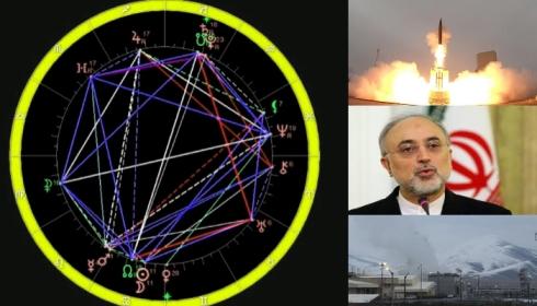 Иран включил запрещенный реактор.Израиль испытал ПРО.Следующим актом может быть война на море. TheBigTheOne.com_1363