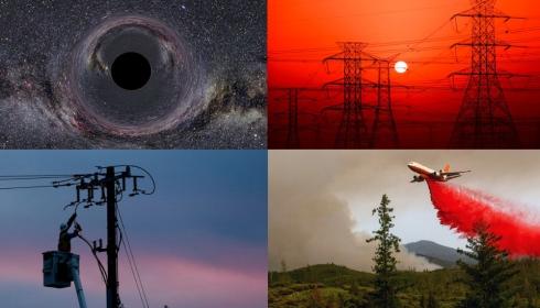 Калифорния погружается в 7 дней тьмы. TheBigTheOne.com_1624