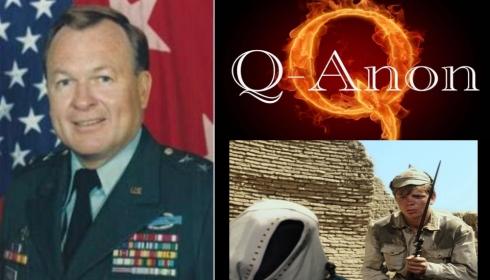 Генерал американской разведки рассказал, кто такой Q-Anon. TheBigTheOne.com_1663