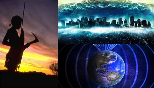 Блог Изиды.Кому нужно перемещение полюсов и Великая Волна? Уж точно не человечеству. TheBigTheOne.com_1737