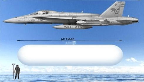 Летающие блюдца сменяет Tic Tac – новый тип кораблей инопланетян. TheBigTheOne.com_1854