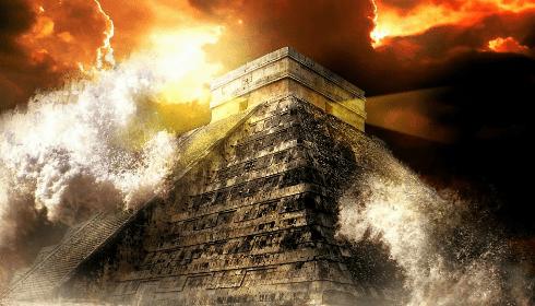 Блог Изиды. Наступит ли конец Света 21 декабря этого года? Разумеется, нет.  TheBigTheOne.com_1859