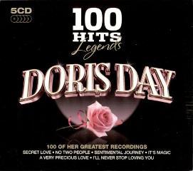 Doris Day - 100 Hits Legends 2009 100DorisDay