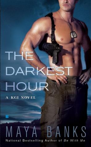 KGI - Tome 1 : En Sursis de Maya Banks The-darkest-hout1