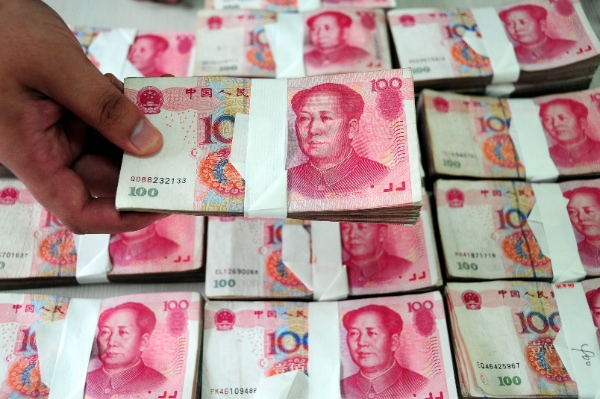 Analysts hail yuan-euro direct trading announcement  Yuan-china