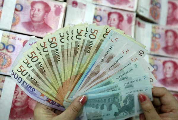 China-IMF talks underway to endorse yuan as global reserve currency 001ec949c22b143856600b