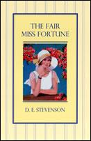 The Fair Miss Fortune de DE Stevenson The-fair-miss-fortune