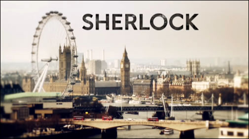 [Série] Sherlock Sherlock1