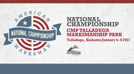 "American Marksman ""National Championships"" AMNatChamp_logo"