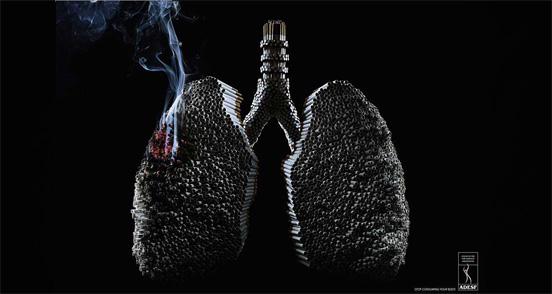 Anti-Smoking Advertisements Cigarettes-lung-l