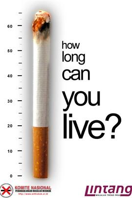 Anti-Smoking Advertisements How-long-live-v