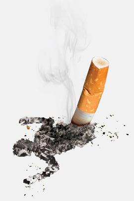 Anti-Smoking Advertisements Smoking-kills-03-v