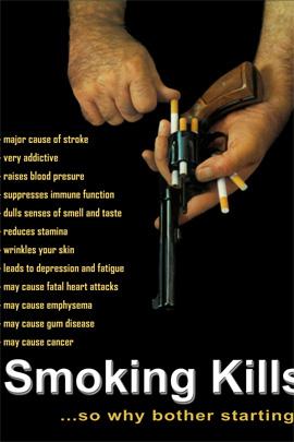 Anti-Smoking Advertisements Smoking-kills-05-v