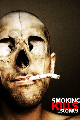 Anti-Smoking Advertisements Smoking-kills-slowly-v