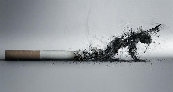 Anti-Smoking Advertisements The-smoking-effect-l
