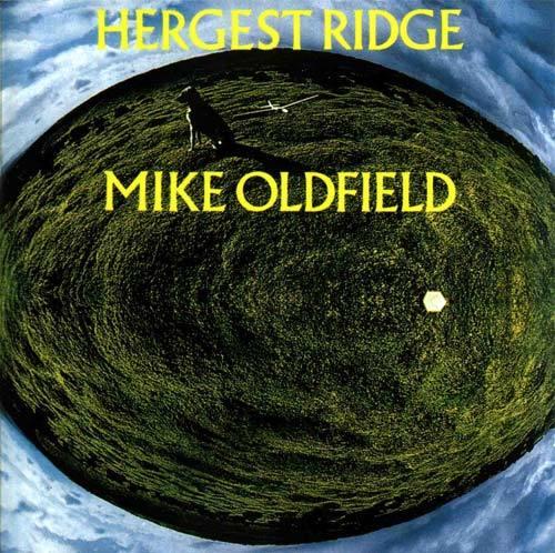 Ce que vous écoutez là tout de suite - Page 20 Mike-Oldfield-1974-Hergest-Ridge