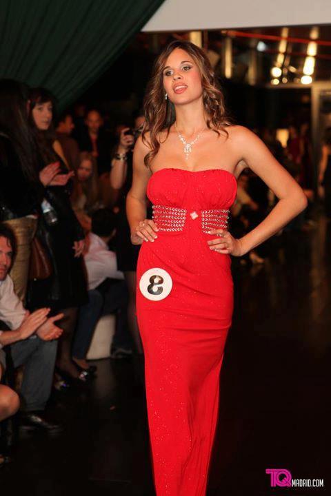 Raquel Arias (MISS SPAIN 2012) Miss-sierra-norte02