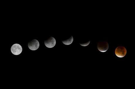 The Great American Eclipse plus more Moon-Phases-Public-Domain-460x306
