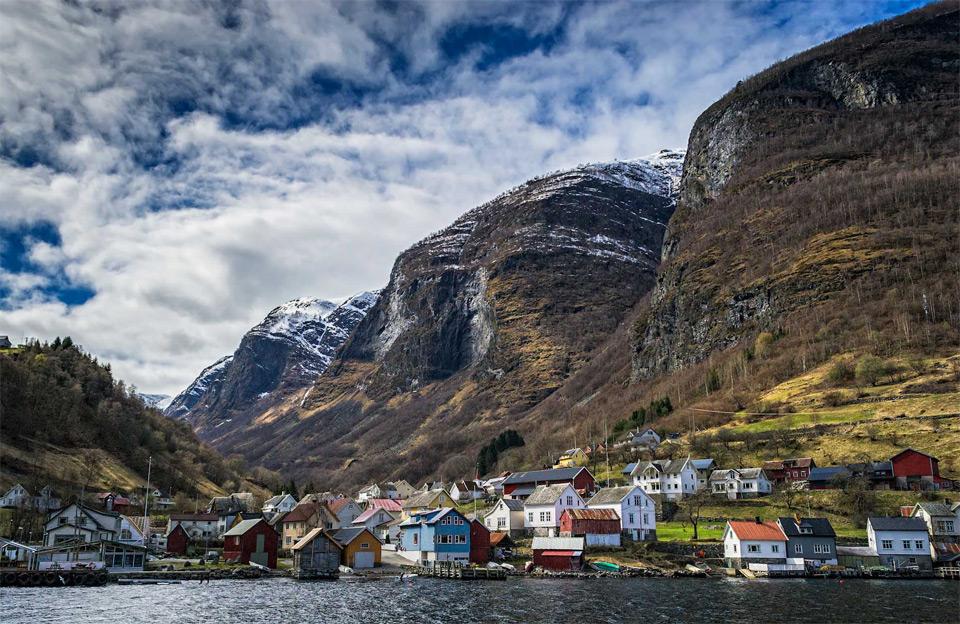 Роскошные пейзажи Норвегии - Страница 3 291056749_301c7b31dbc0