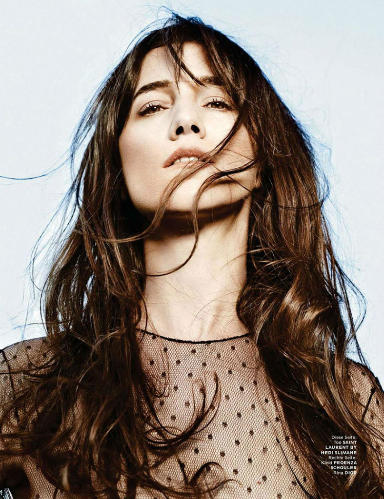 L'Ange du Chaos au cinéma. - Page 5 Charlotte-gainsbourg-for-interview-magazine-germany-september-2013-1