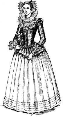 Lady Katherine Gordon, wife of the pretender to the English throne, Perkin Warbeck Picture-for-katherine-gordon