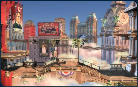 Stages we would like to see 3.0 PS-All-Stars-Bioshock-Infinite-Columbia