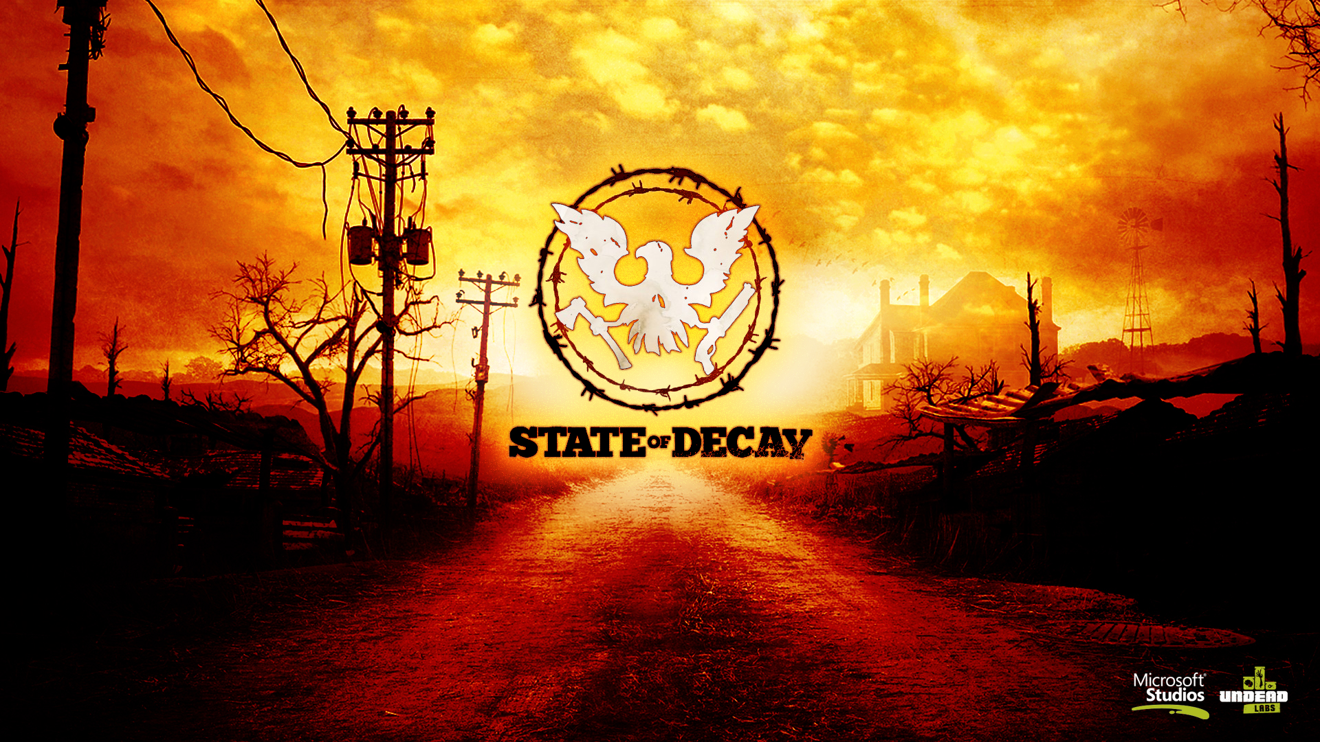 State of Decay State-of-decay