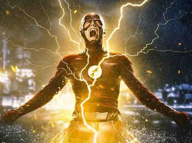 [Mission JL] Damage Control [Flash, Superman, Shazam] The-Flash-Season-2-poster-feature