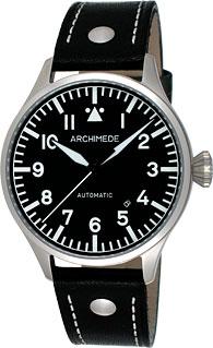 Le guide de l'automatique inspiration militaire < 500€ Archimede