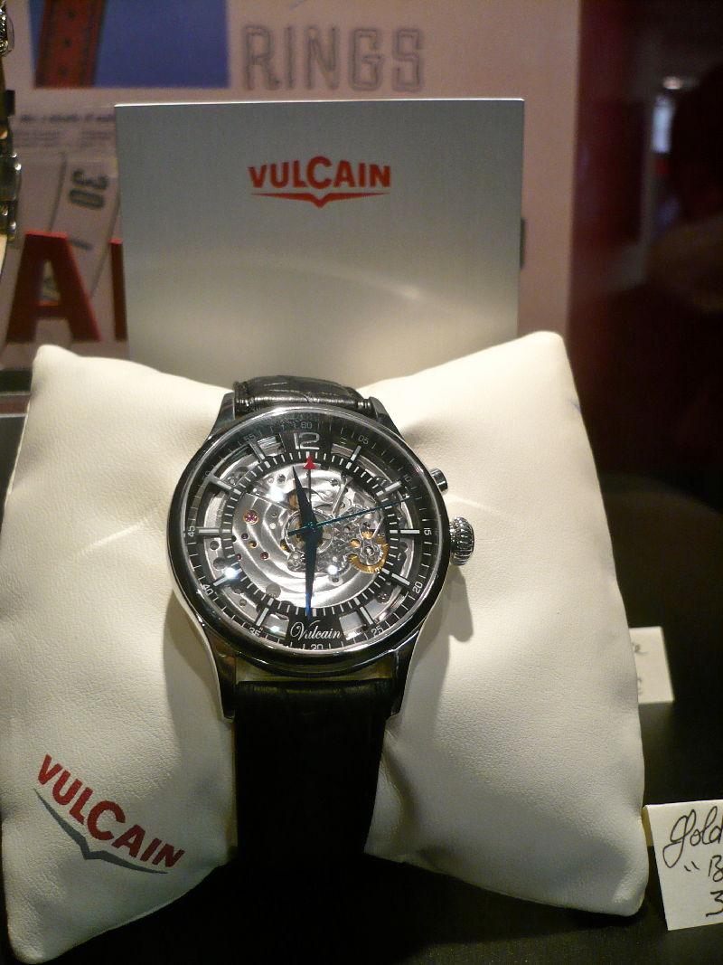 """Soirée Vulcain hier à """"L'étoile d'or"""" P1020395"""