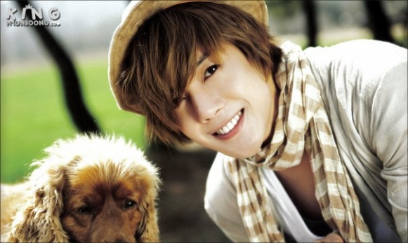 Азия - дорамы & k-pop Hyun-joong-kim-43