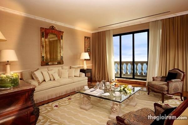 Sản phẩm cần bán: Bán rèm cửa đẹp sử dụng cho khách sạn cao cấp 11