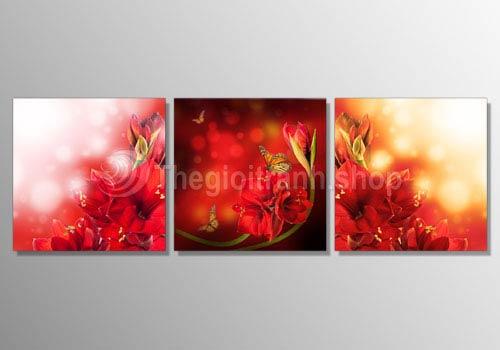 Tranh treo phòng khách, lựa chọn một số mẫu tranh đẹp cho không gian  Tranh-nghe-thuat-SGTK-563568