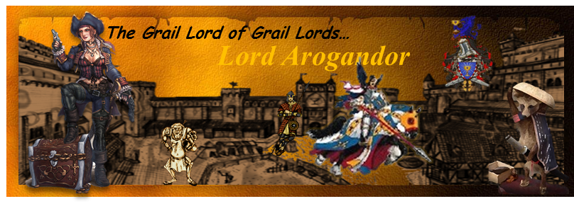 Helping The Grail Lords Banner_arogandor