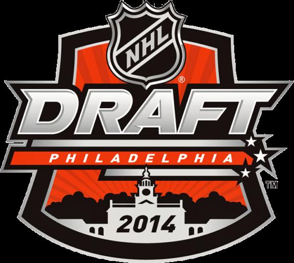NHL Mockdraft Challenge Logo_NHL_Entry_Draft_2014-575x515