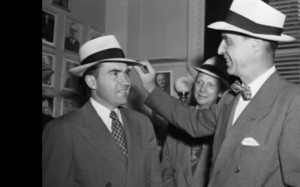 How Jack Ruby's Entry Could Have Been Coordinated Nixon-Jack-Ruby-Prescott-Bush-300x187