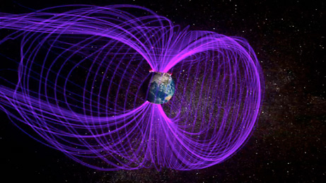 A Crack has Opened in Earth's Magnetic Field - Aurora Alert Electromagnetic