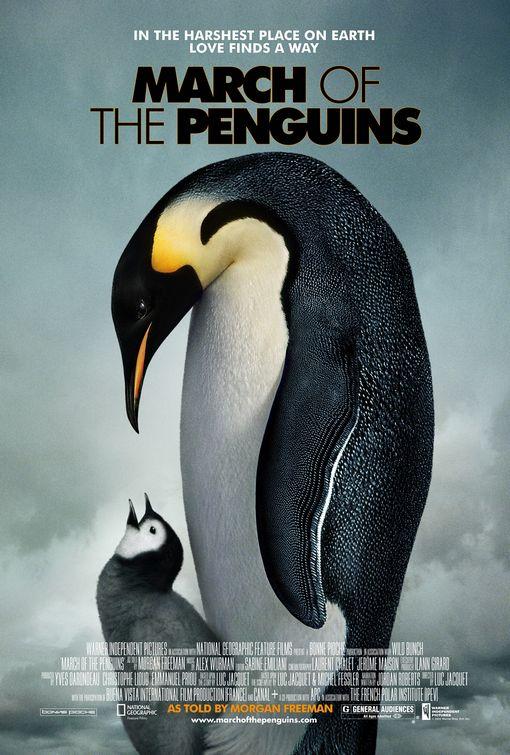 [Disneynature] La Marche de l'Empereur (2004) March-of-the-penguins