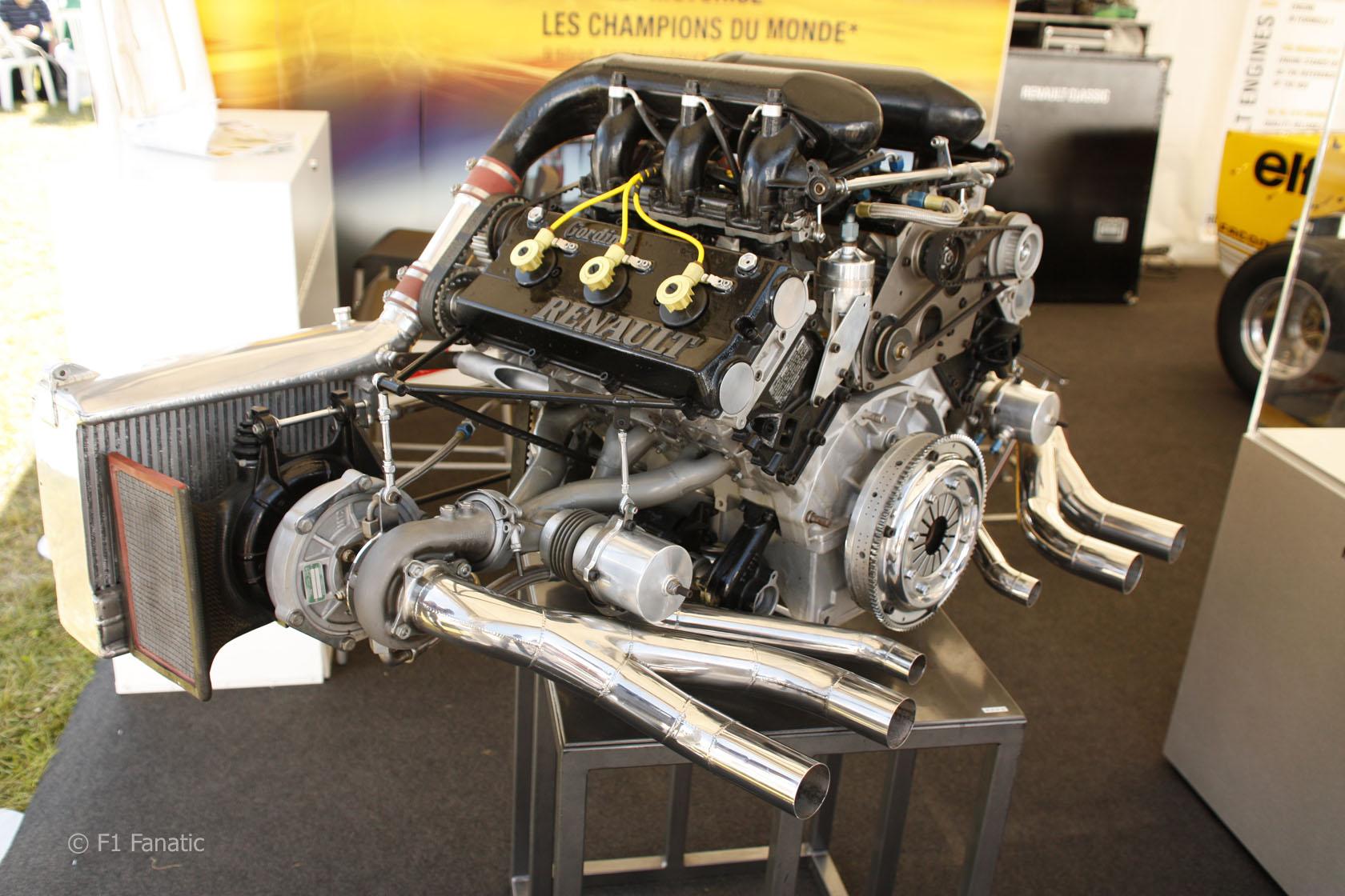 Μεγεθος external wastegate. Renault_rs01_goodwood_2011-9