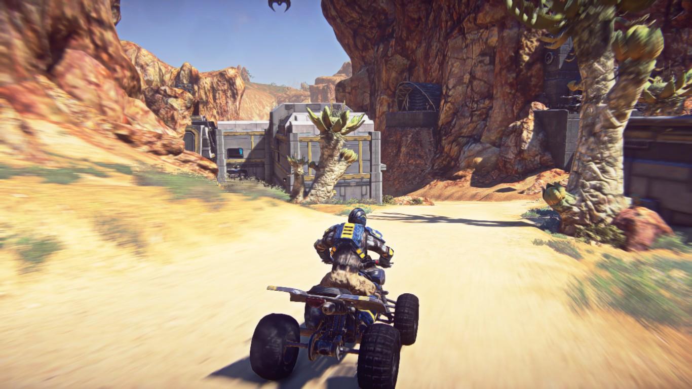 10 videojuegos Free To Play que merece la pena conocer Planetside2