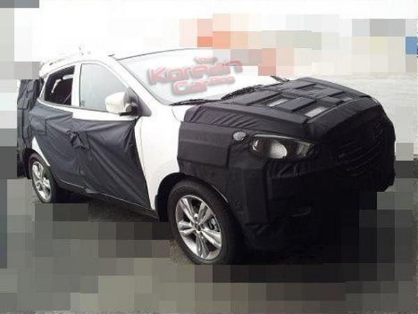 2013 - [Hyundai] iX35 Restylé Facelift-hyundai-tucson-ix35