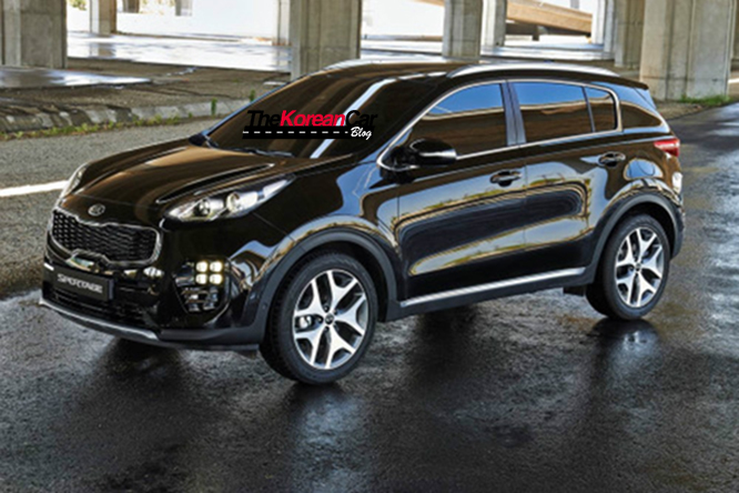 2015 - [Kia] Sportage IV - Page 6 2016-kia-sportage-first-official-spy-shots-3