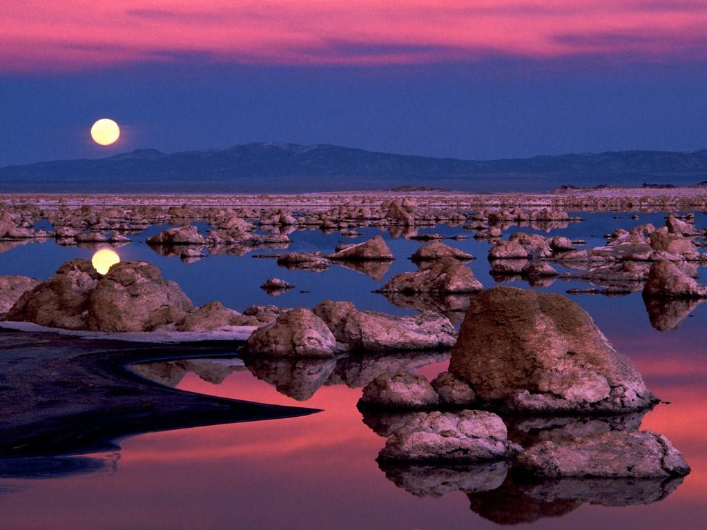 Jezera - Page 2 Moonrise_at_mono_lake_california1
