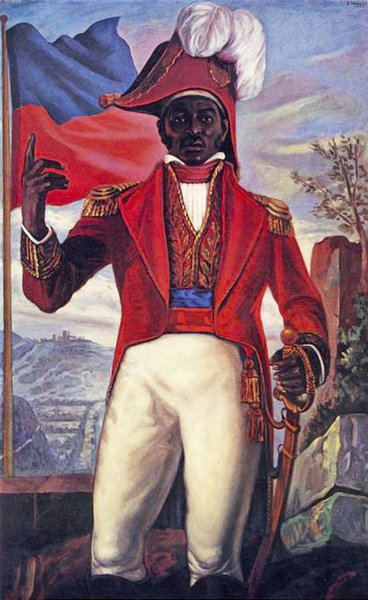 Commémoration de l'assasinat de l'Empereur Jacques 1er, fondateur d'Ayiti 368px-Jean_jacques_dessalines_II