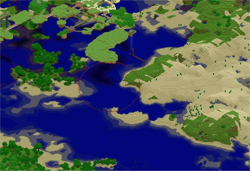 Éole, région des îles flottantes. Laputa