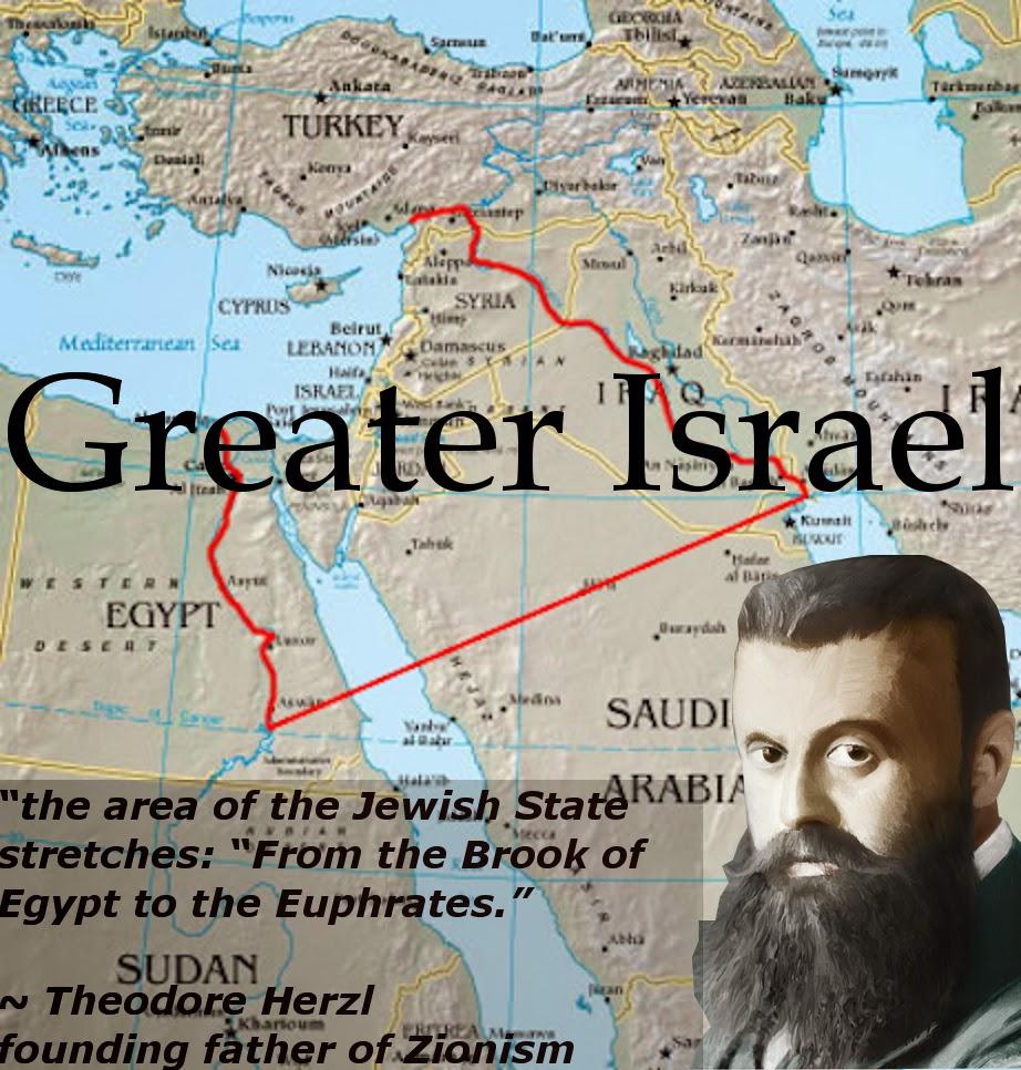 Syrian Civil War: News #10 - Page 22 Herzl_greater_israel