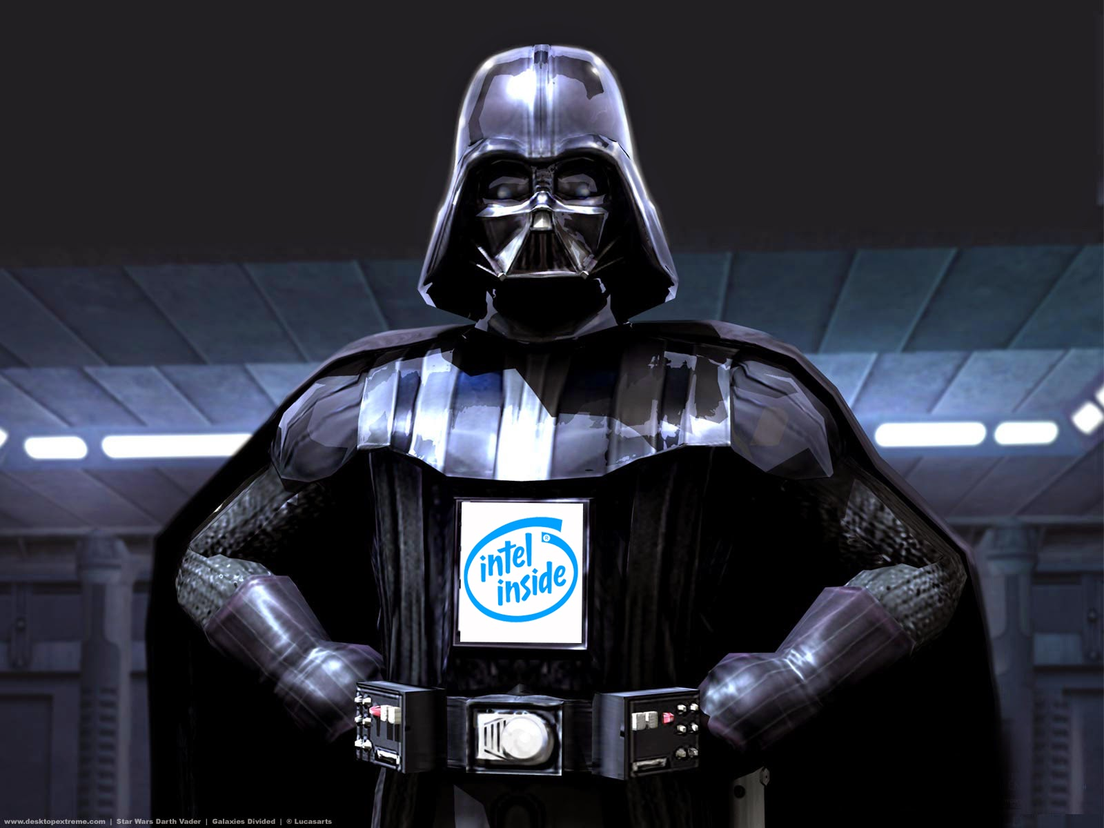 DARPA Vader and the Evil Intel Empire Inside Darth-vader-intel