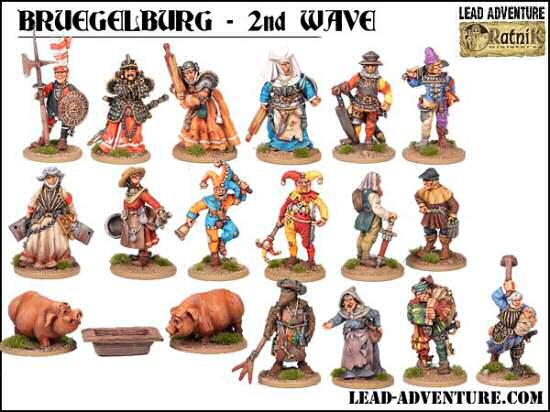Bruegelburg - New mini range - Page 2 126942a