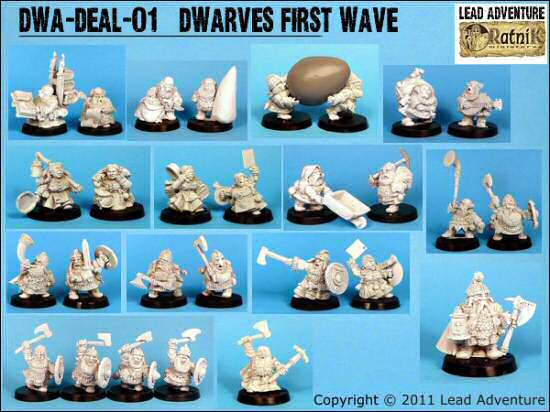 New Dwarves - by Lead Adventure! 1337071667a