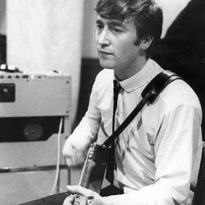 De 63 a 70, quel Beatle a le plus change pour vous ?... John-lennon